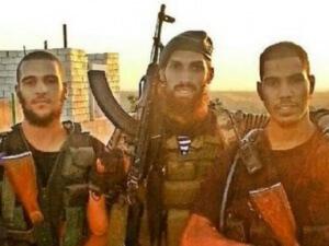 Spread of Jihadi Groups Over Time