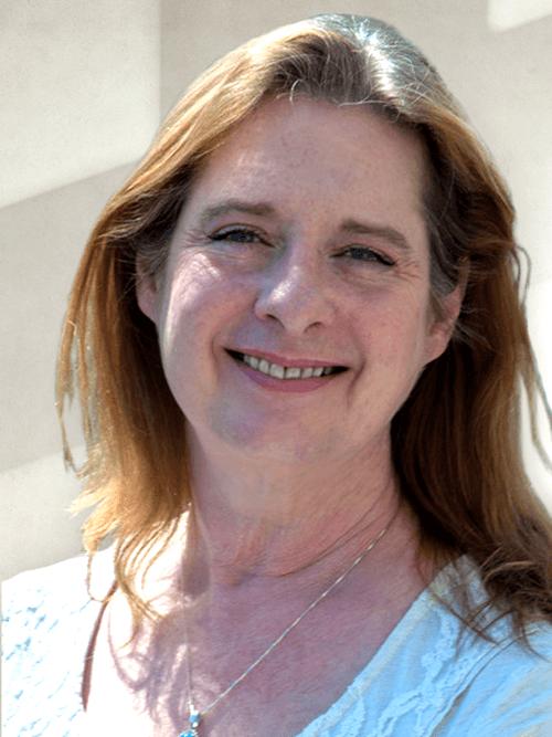Dr. Jeanette Simpson